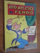 BRACCIO DI FERRO N.48-EDITORIALE METRO-OTTOBRE 1976   stato Ottimo di Busta   L