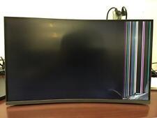 Samsung 27 Curved JG56 WQHD Gaming Monitor 144Hz LED DP HDMI LC27JG56QQNXZA READ
