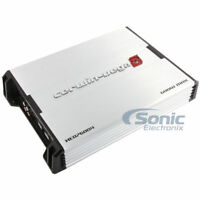 360W RMS 900W Max HED 7 Series 4-Channel Car Amplifier Cerwin Vega H7900.4 HED 7 Series Class-A//B Full Range 2-ohm Stable 4-Channel Amplifier