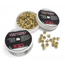 .22 100 VICTORY ATHLETIC RUNNING RACE 6 MM STARING BLANKS
