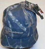 Men s FIELD   STREAM Bucket Hat Mossy Oak Camo Sz ... 566fd730129