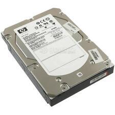 """HP SAS-Festplatte 600GB 15k SAS 6G 3,5"""" - 623391-001"""