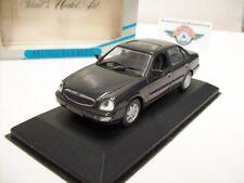 Ford Scorpio Saloon, Black, 1995, Minichamps 1:43, OVP