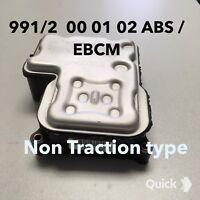 Part 13354723 01 02 03 S10 Sonoma   EBCM    ABS   Non Traction Control