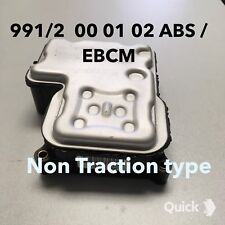 ABS 99  00 01 02 Suburban EBCM Non Traction. NO CORE FEE  Honor System