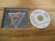 CD Pop Steve Miller Band - The Very Best Of Steve Miller (12 Song) ARCADE