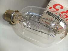 Projector bulb lamp 240V 750W CP11 for 3200K film magic lantern etc  NEW..... 38