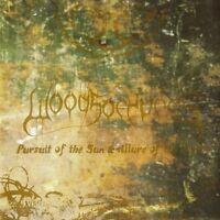 Woods of Ypres - Pursuit of the Sun and Allure of the Earth [CD]