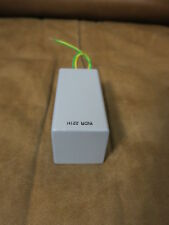 One 12H/50mA choke transformer(similar Western Electric 221H for 106A amplifier)