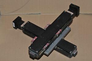 Koordinatentisch Kreuztisch CNC Rexroth R005523549