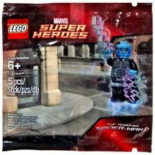 LEGO 5002125 THE AMAZING SPIDER-MAN 2 |  ELECTRO | NEW & FACTORY SEALED MINT