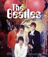 Beatles on Television, Hardcover by Bench, Jeff; Tedman, Ray, Brand New, Free...