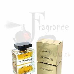 Dolce & Gabbana The One Essence EDP W 65ml Boxed