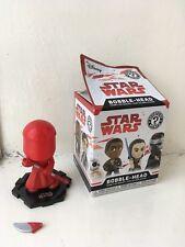 FUNKO POP Mini Misterio Star Wars Elite Guardia pretoriana figura de cabeza de Pompón
