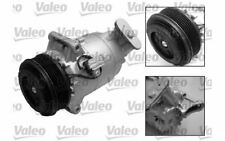 VALEO Kompressor 12V für OPEL ZAFIRA 813602 - Mister Auto Autoteile