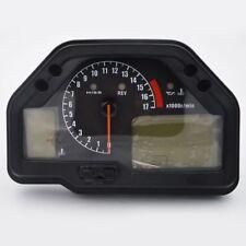 Speedometer Tachometer Gauges LCD Digital Odometer For Honda CBR600RR 2003-2006