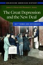 The Great Depression and the New Deal : Key Themes and Documents by Mariah Gump…