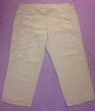Reebok Nylon Trousers for Women