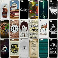 Harry Potter After All This Time Always Hogwarts Case For iPhone 5 5S SE 6 7Plus