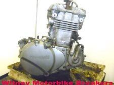 KAWASAKI ER5 ENGINE MOTOR ER500 AB ER 5 500 1997-00