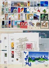 BRD Jahrgang  1999 ** - KW 112,-- €  ( 30262 )