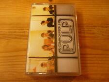 Pulp Common People MC Islanda cassette Single