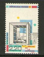 TIMBRE  2579 NEUF XX LUXE - MONUMENTS DE PARIS - ARCHE DE LA DEFENSE