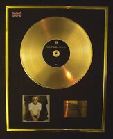 PAUL WELLER 22 DREAMS CD GOLD DISC LP FREE P+P!