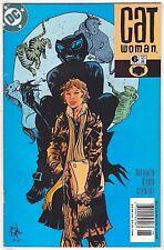 CATWOMAN#6 VF/NM 2002  DC COMICS
