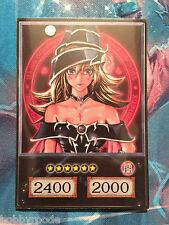 Yu-Gi-Oh Magi Magi ☆ Magician Girl gal ORICA