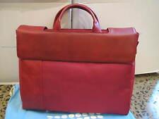 Piquadro PQ7 Red Satchel bag/Office or travel briefcase CA1560PQ/R