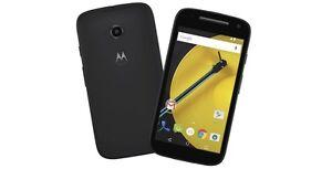 Motorola moto E 2nd gen unlock Smartphone