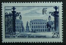 1948 FRANCE TIMBRE Y & T N° 822 Neuf * * SANS CHARNIERE
