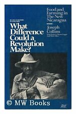 What Difference Could a Revolution Make?: Food and