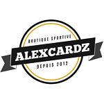 Boutique Sportive Alexcardz