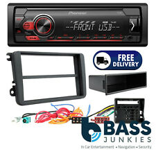 VW Multivan Pioneer S110UB Mechless USB AUX Car Stereo Player Upgrade Kit
