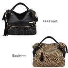 Women Satchel Bag fashion Tote Messenger leather purse shoulder handbag New