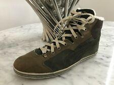 Men's PUMA Tatau Mid Winterized Sneaker. US 11D. Excellent.