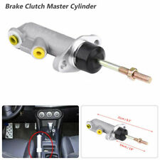 Car Aluminum Brake Clutch Master Cylinder Remote for Hydraulic Hydro Handbrake