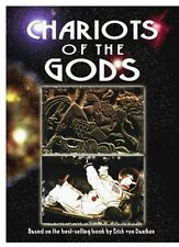 Chariots of the Gods (2000, DVD NEW)