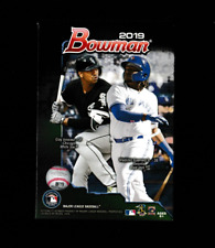 2019 Bowman Chrome  #s BCP1 - BCP150 - COMPLETE YOUR SET!!!