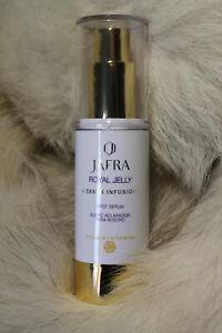 Jafra Royal Jelly Strahlende Haut Serum
