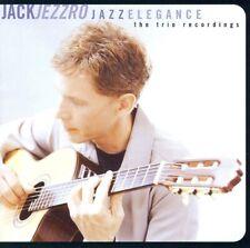 Jazz Elegance: The Trio Recordings * - Jezzro, Jack ...