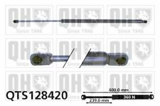 Quinton Hazell Car Vehicle Gas Spring Boot Strut - QTS128420