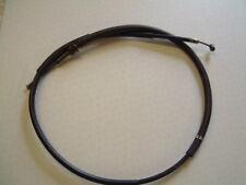 YAMAHA FZ600 -  CLUTCH CABLE   - 1986-89