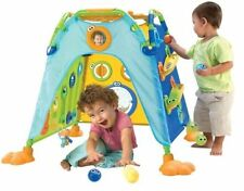 Yookidoo Discovery Playhouse Baby Activity Play Centre