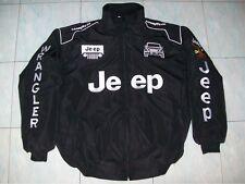 NEU Jeep WRANGLER Faan - Jacke schwarz jacket veste jas giacca jakka
