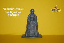 Mokarex - STORME - Isabelle de Portugal  - 54 mm - Figurine Diorama