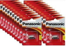 20 x Panasonic CR2 3V Lithium Photo Battery DLCR2 KCR2 CR17355 Camera