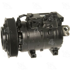 Four Seasons 157334 Remanufactured Compressor And Clutch